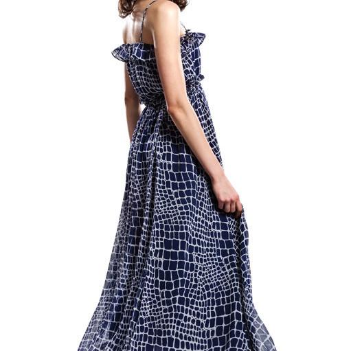 Maxi dress yebxbn