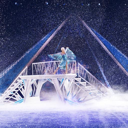 Frozen on ice rligpz