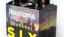 Thumbnail for - The <em>Houstonia</em> Seasonal Six-Pack Is Available at Whole Foods