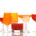 Thumbnail for - The Balance: Restaurant Trend: Tasting Menu Juice Pairings