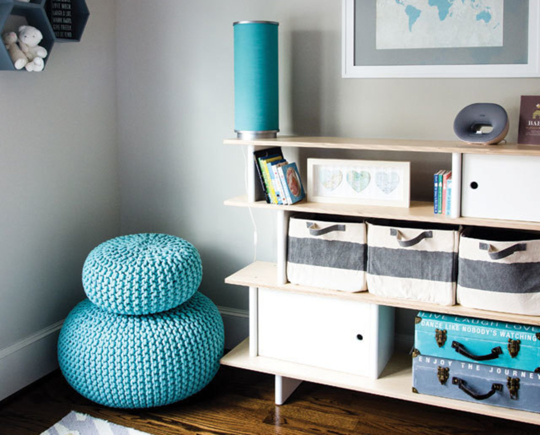 childrens' room themes, outside the box | houstonia