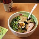 Thumbnail for - Neo-Pop Noodle House Boxer Ramen
