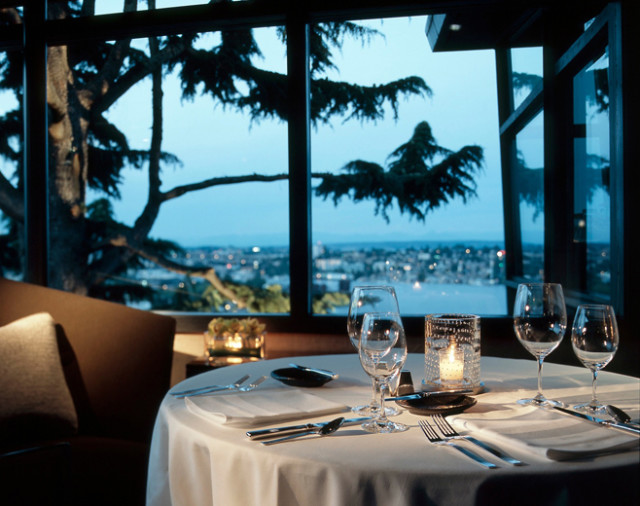 Best seattle restaurant recommendations seattle for Canlic com