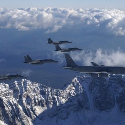 Oregon air national guard 2 ujyx3p