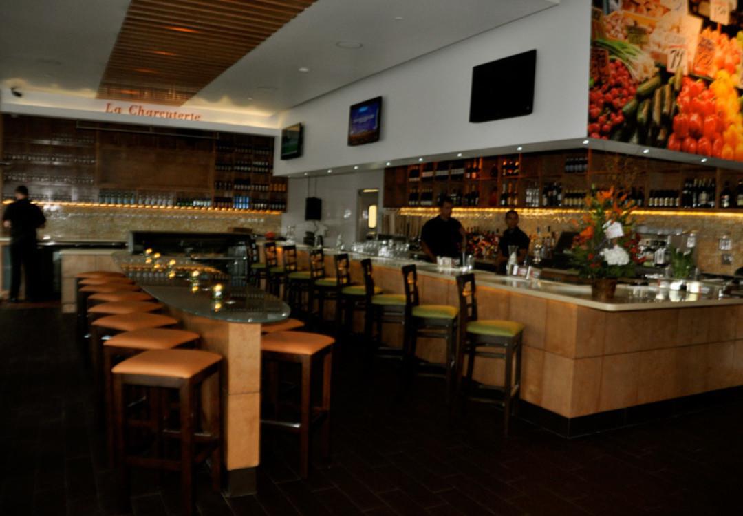 FarmtoTabletoFirefighters Houstonia - Farm to table restaurant business plan