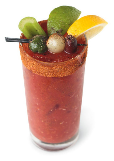 Irving street bloody mary qqojbk
