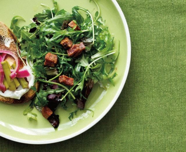 Portland Chefs Share Their Favorite Salad Dressing Recipes ...