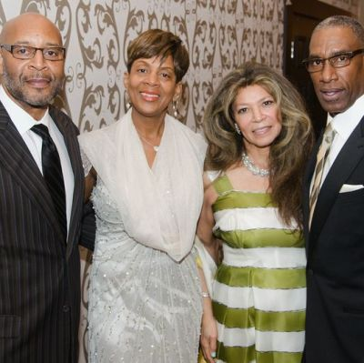 Tony and carla hopson with howard and donna white imo3mc