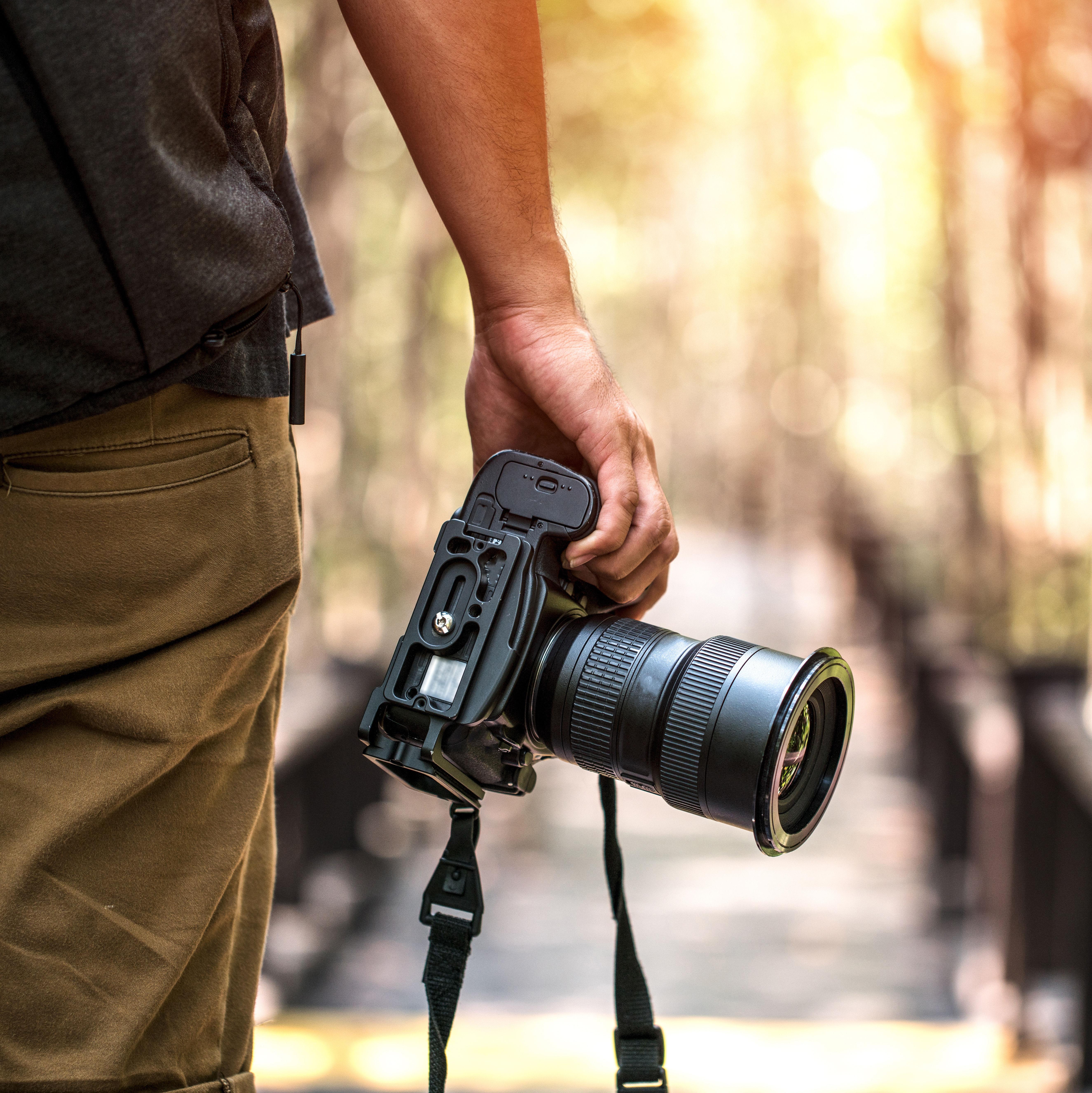 Learn basics of photography Photo Basics #1: Introduction and Exposure