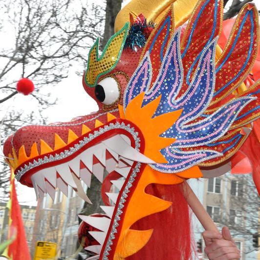 Dragon fest l7qvay