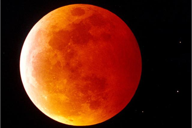 Moon red hapa3h