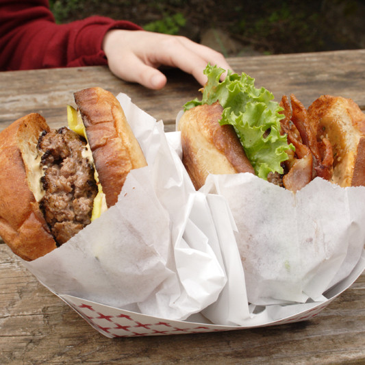 Burger v1drk4