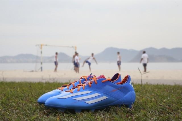 Adidas samba f50 brazil 2014 hhao6z