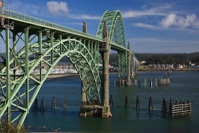 Newport oregon bridge anatoliy lukich wwrwtv