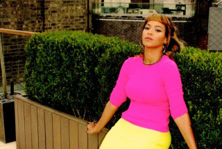 Thumbnail for - Beyoncé Is Designing a Line for Topshop