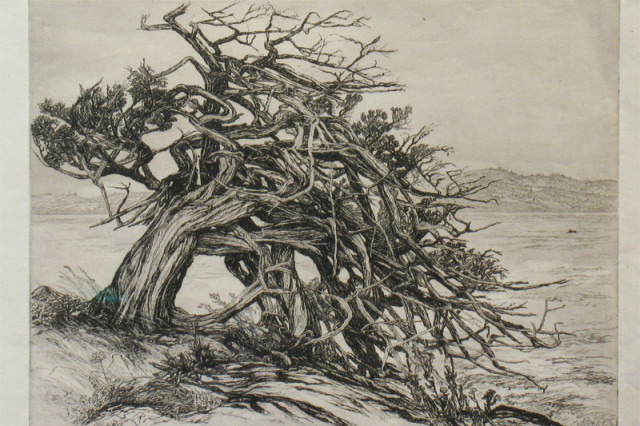 King goblin etching 01 moonpa