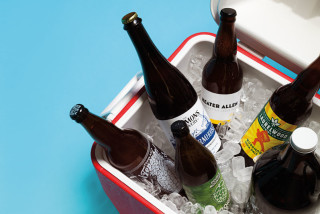 Thumbnail for - Cool Off with Our 6 Favorite Summer Beers