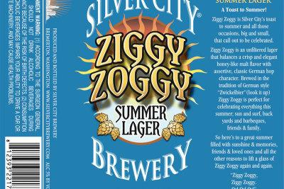Silver city ziggy zoggy fw2zei