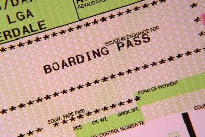 1213 delta boarding pass blunder mcbqmb