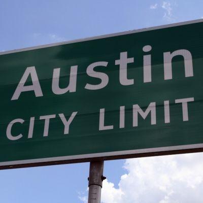 Austin city limit brandon seidel twstqf