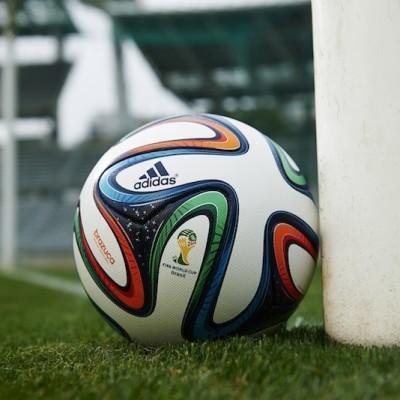 Adidas 2014 brazuca ball zt2aqx