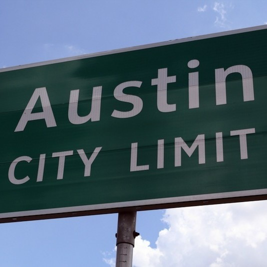 Austin city limit brandon seidel twstqf