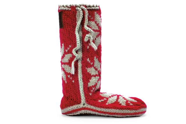 1215 woolrich chalet sock red uzksj7
