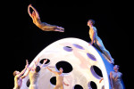 Thumbnail for - Diavolo Dance Theater Will Blow Your Mind. Don't Miss It.