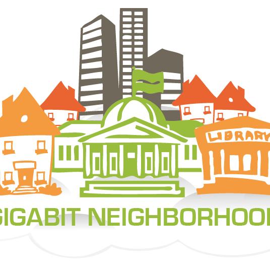 Gigabit neighborhood s71afu