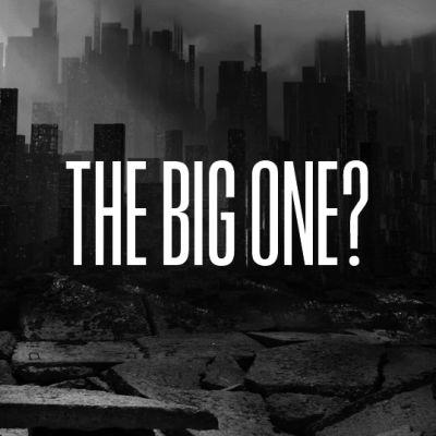 The big one portland isoga oznefn