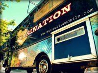 Marination Mobile has some new competition. Image via its Facebook page.