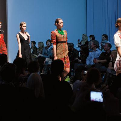 Portland fashion week 2012 ccj8lw