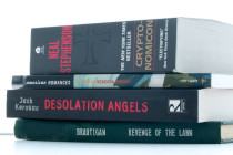 Thumbnail for - 20 Books Every Seattleite Should Read