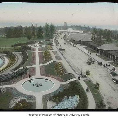 Vol park 1912 uk8otr