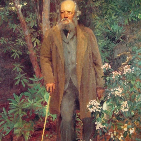 Frederick law olmsted kap2as