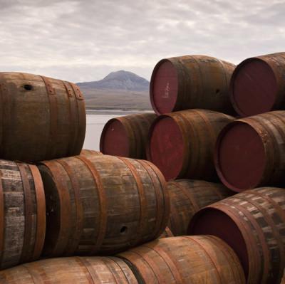Scotch barrels uel21y