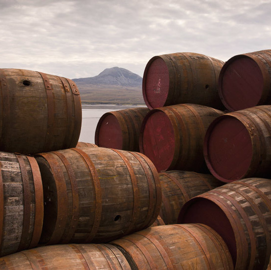 Scotch barrels uel21y