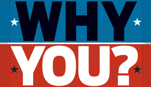 Why You? 0410