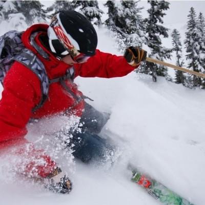 Ski jlog3j