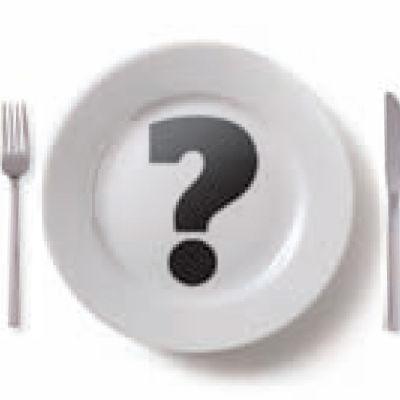 Empty plate dhwdj3