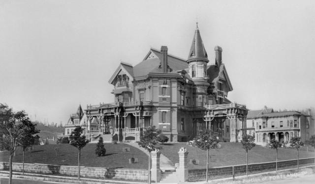 Knapp House