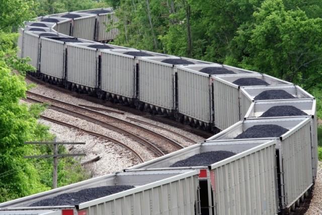 Coal train kli1cq