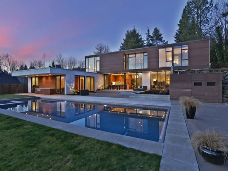 Northwest Modern Home Architecture preview: portland's third annual modern home tour | portland monthly