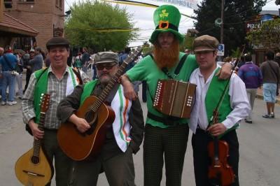 Irishband zyzikd