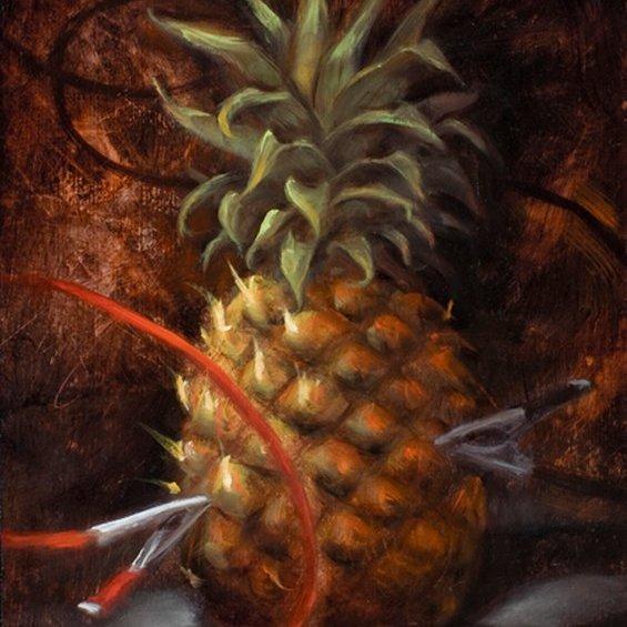 Pineapple lwn2ee