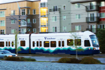Thumbnail for - How to Bring More Light Rail to Seattle, in Four Not-So-Easy Steps