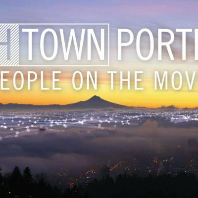 Techtown portland 2 video screenshot qplwms