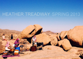 Heather Treadway for spring