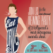 Thumbnail for - Eat, Drink, and Be Judgy: A Red Carpet Viewing Extravaganza