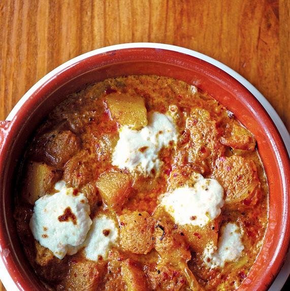 1113 harissa stewed butternut squash pfe7kj